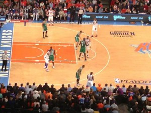 knicks vs bos 2